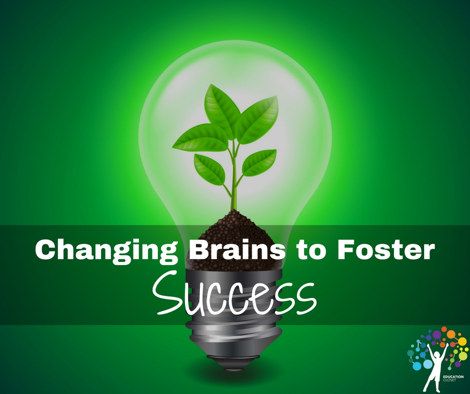 Change Students Thinking To Foster Success, Education Closet