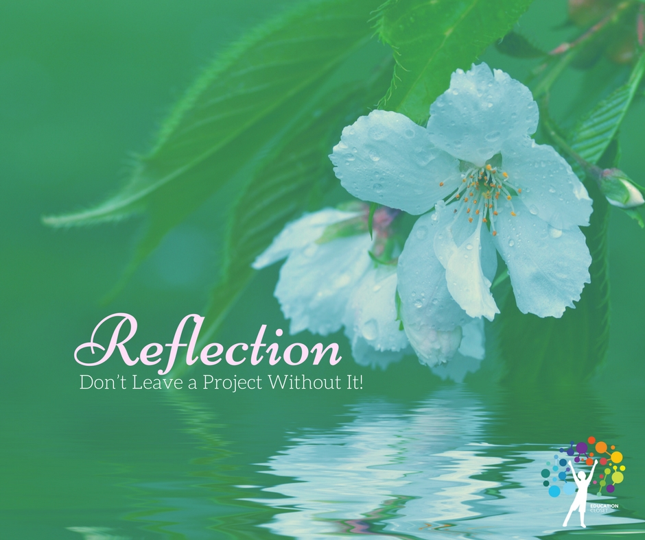 Learning Reflections, EducationCloset