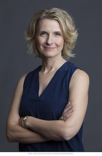 Elizabeth Gilbert to Keynote the Summer 2017 STEAM Conference for Teachers