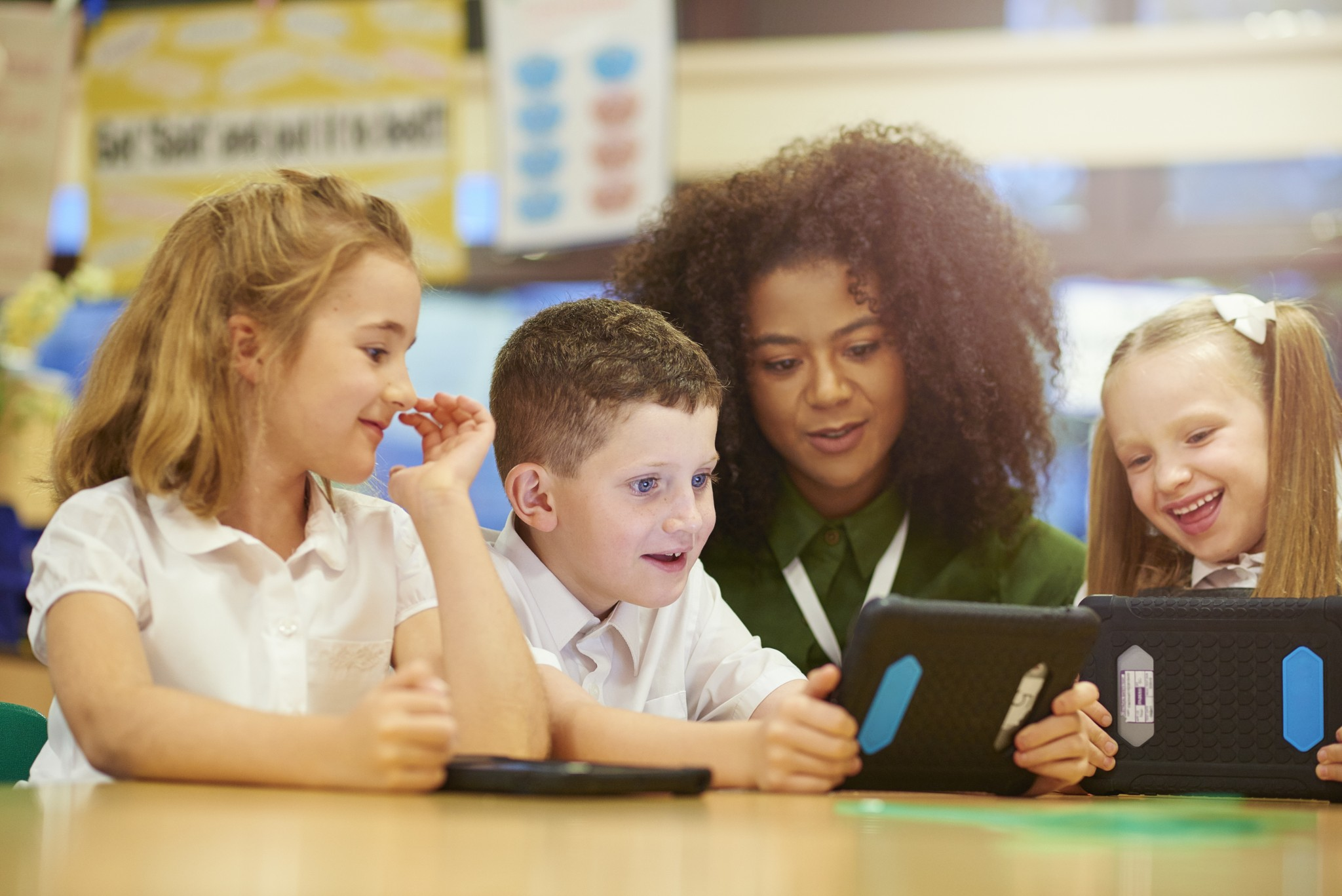 technology tools in school