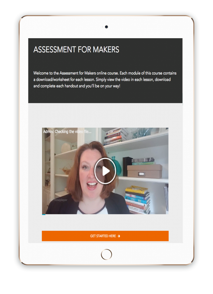Assessment for Learning | Online Class for Teachers | EducationCloset