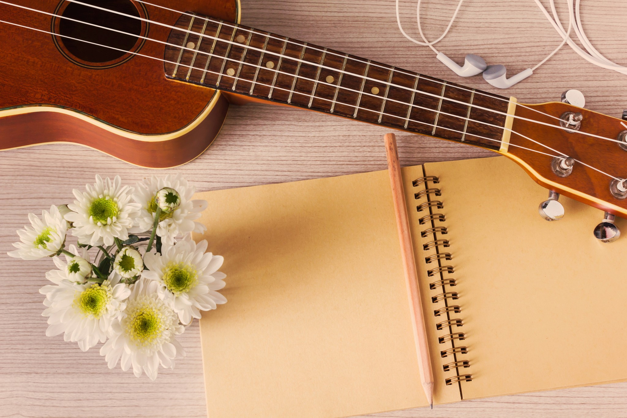 Five Music Strategies for the ELA Classroom
