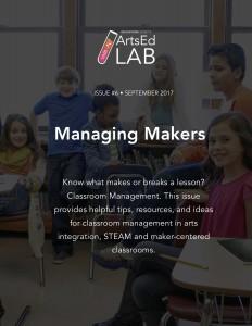 Managing Makers