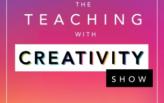 Teaching with Creativity Show from EducationCloset