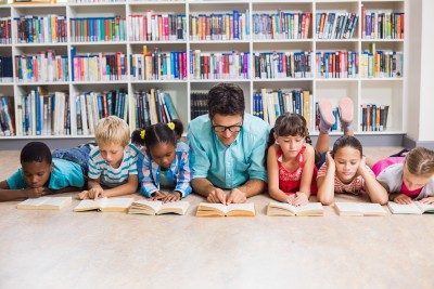 literacy and STEAM