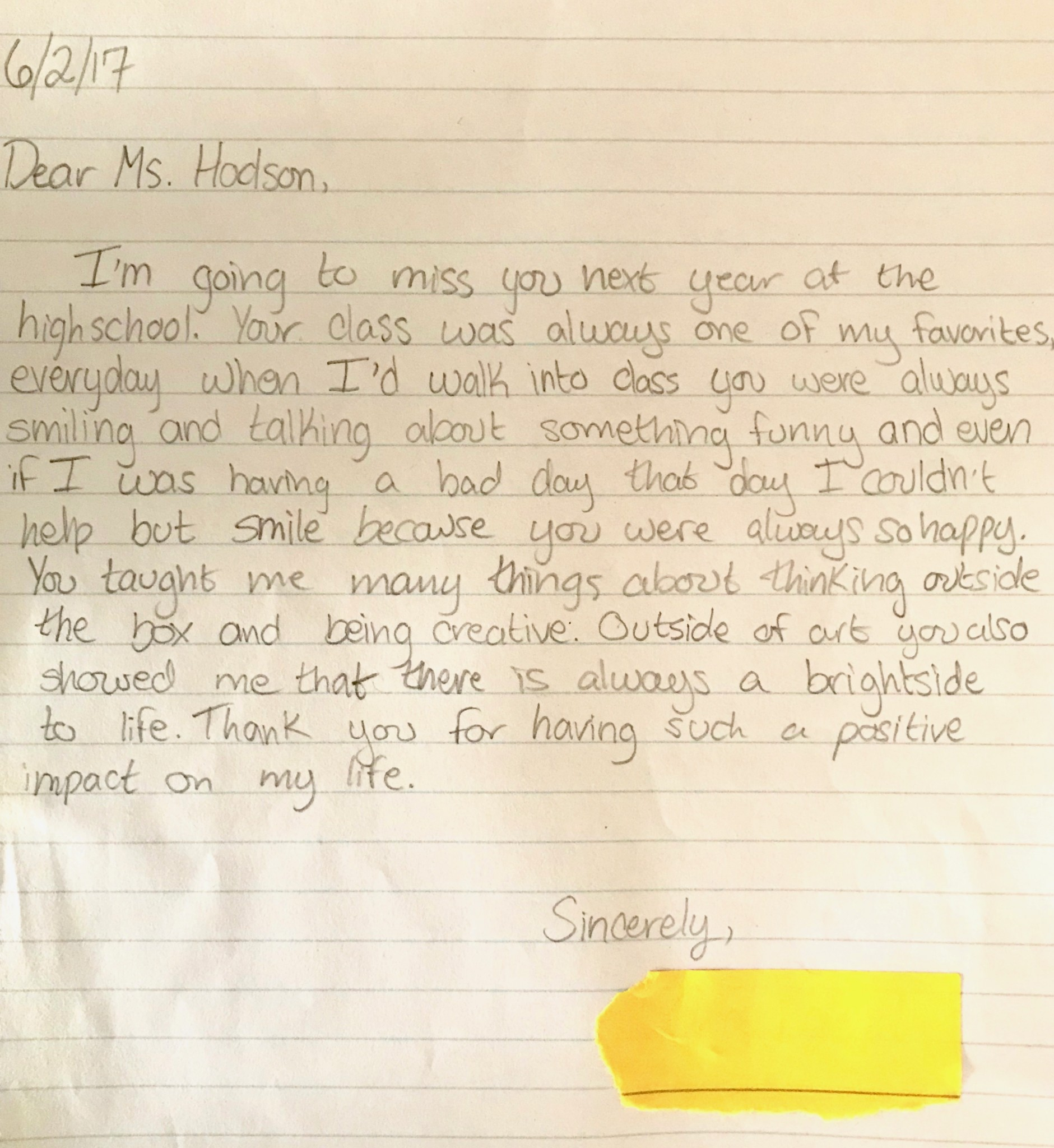 build relationships through letter writing educationcloset