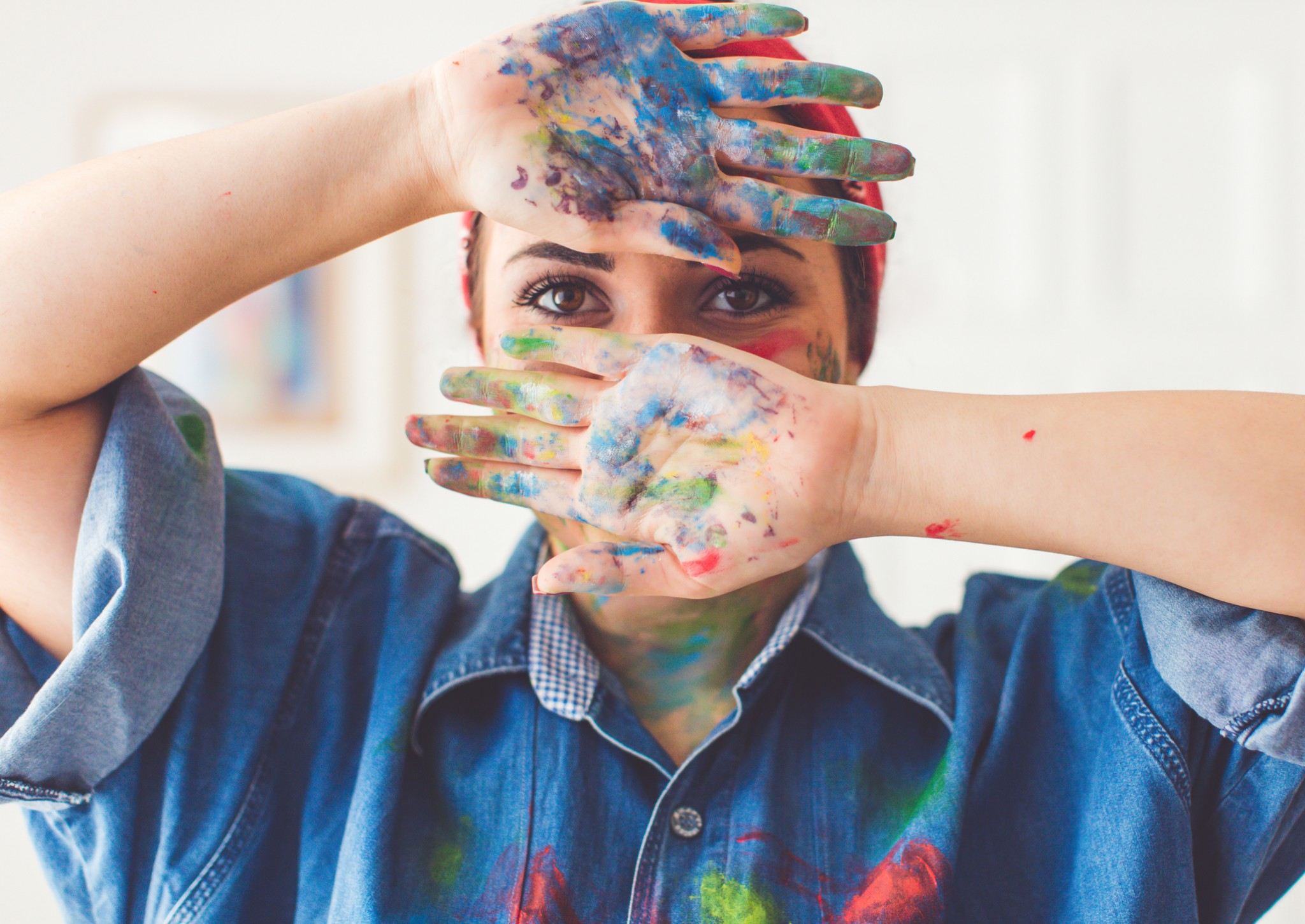 artistic careers
