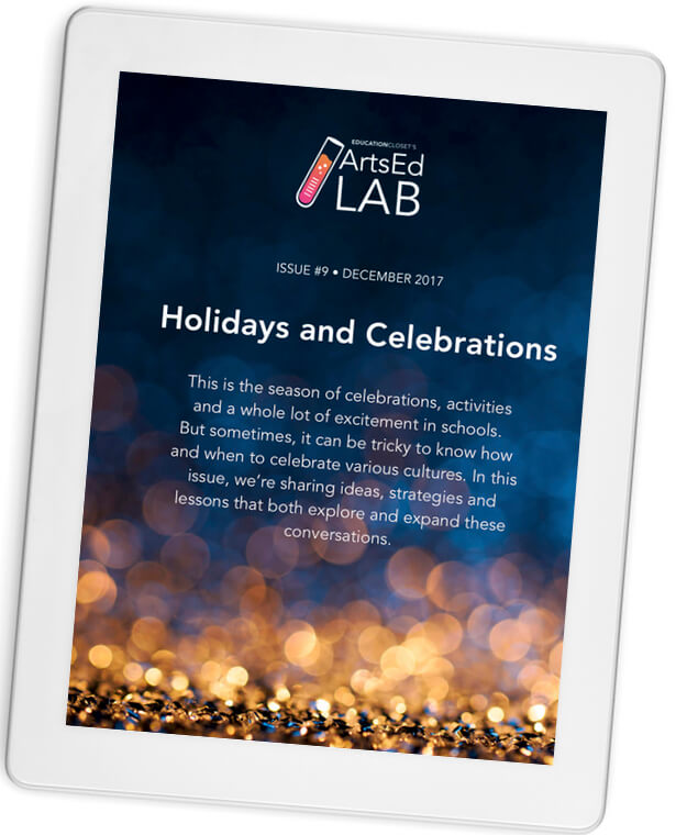 holidays and celebrations issue