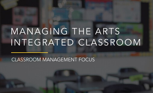 classroom management course