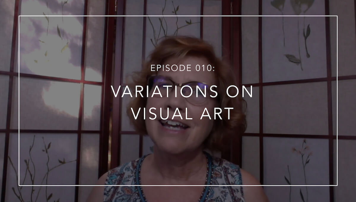 Variations of Heredity Traits in Visual Art