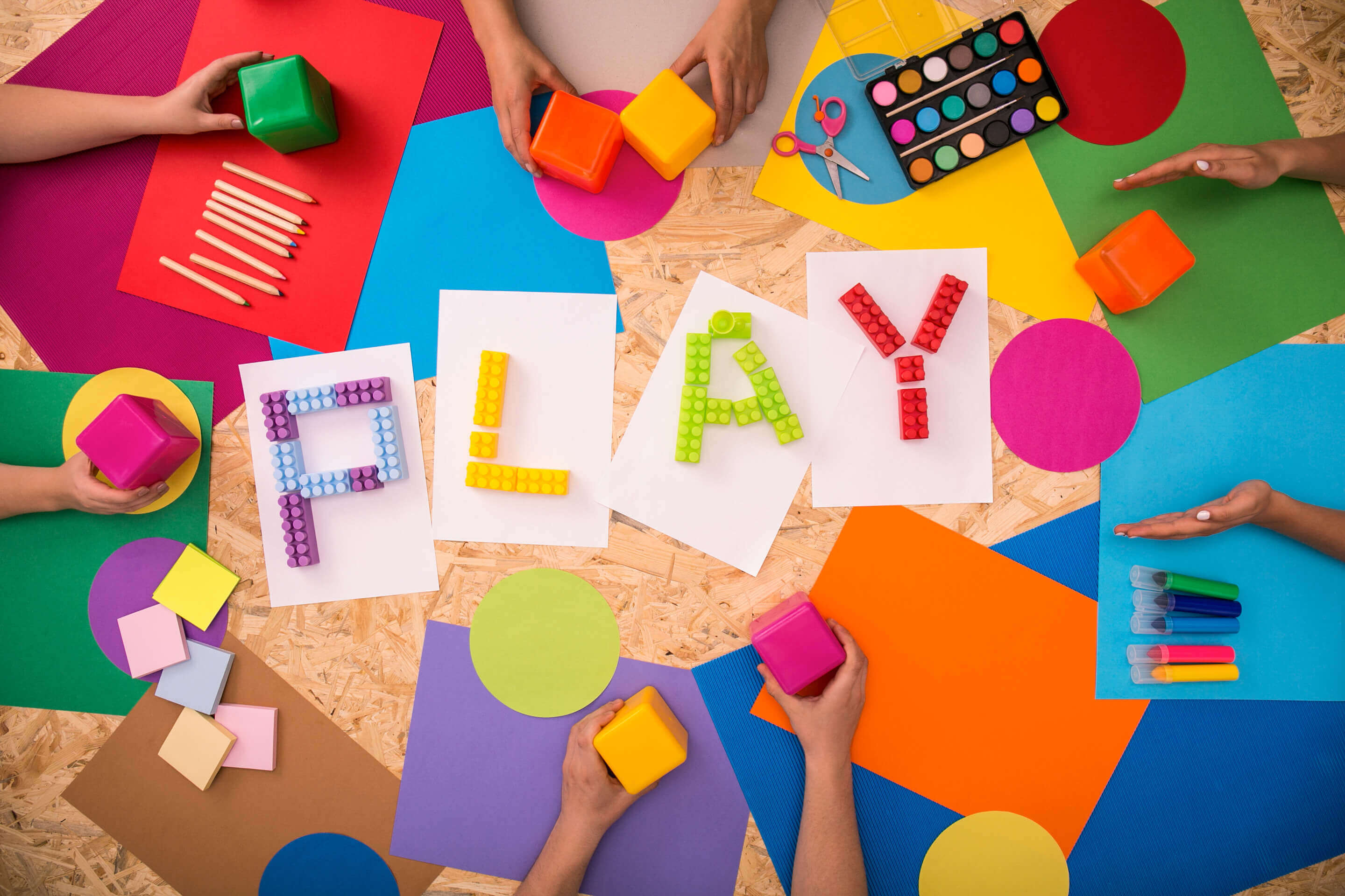 play-based learning