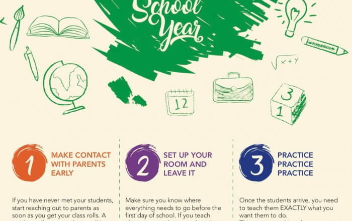 3 Tips to Start the School Year Resource