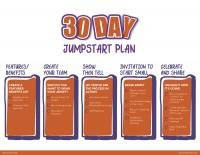30 day jumpstart plan