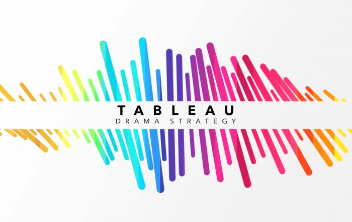 Tableau Strategy Video