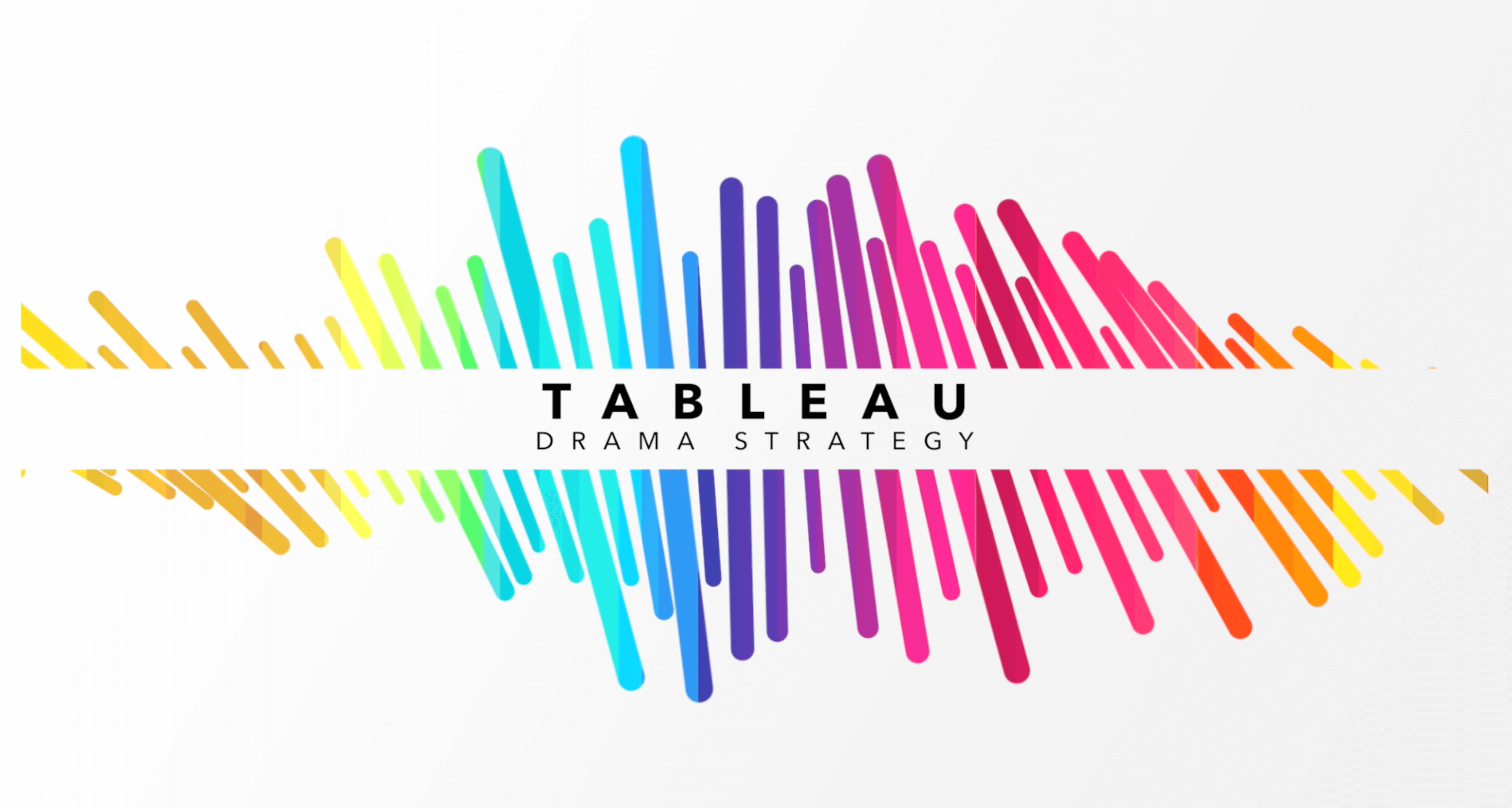 tableau strategy video