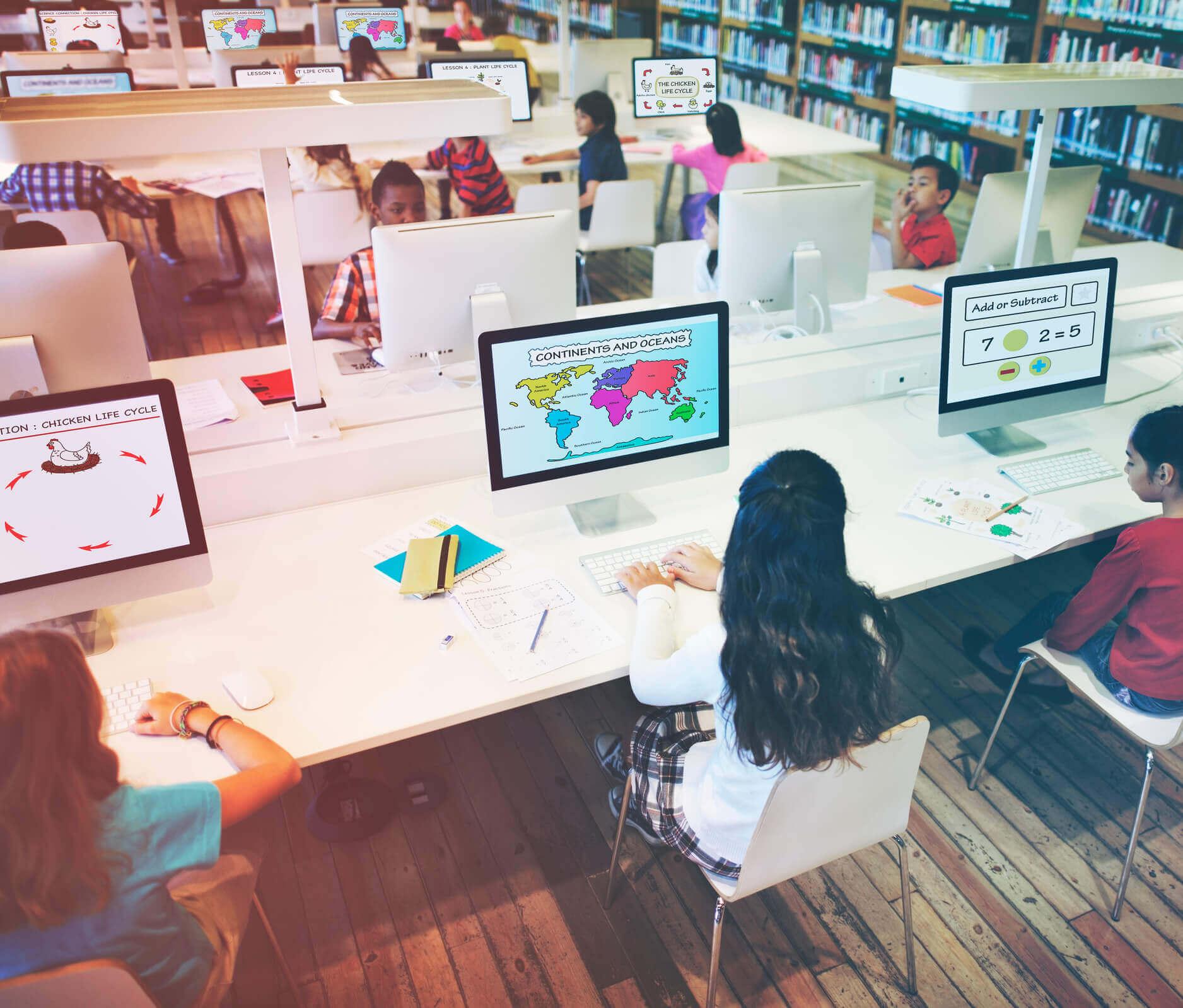 technology literacy