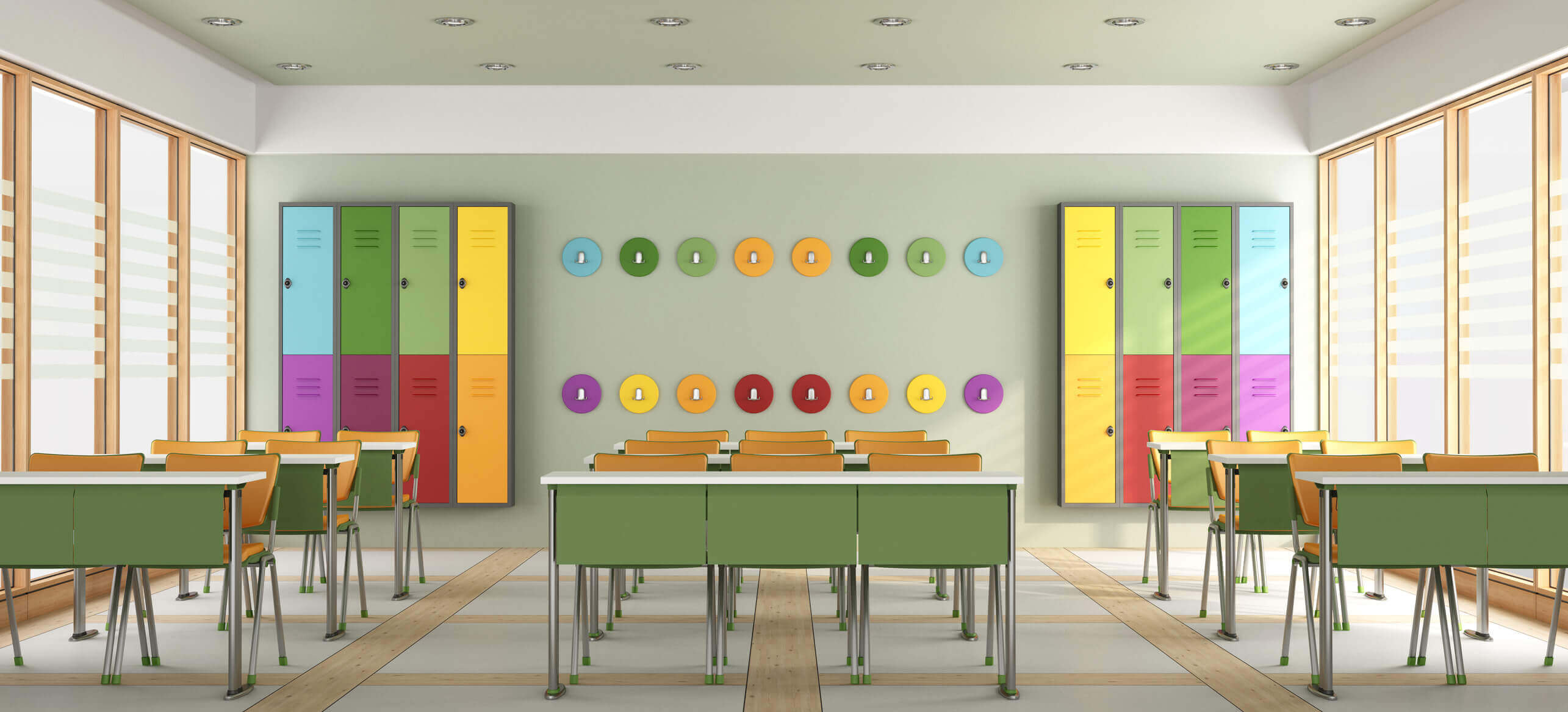 active learning environments