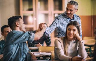 positive classroom environment