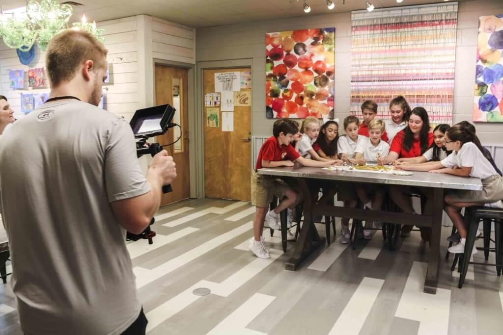 Designing an Arts Integration School   EducationCloset