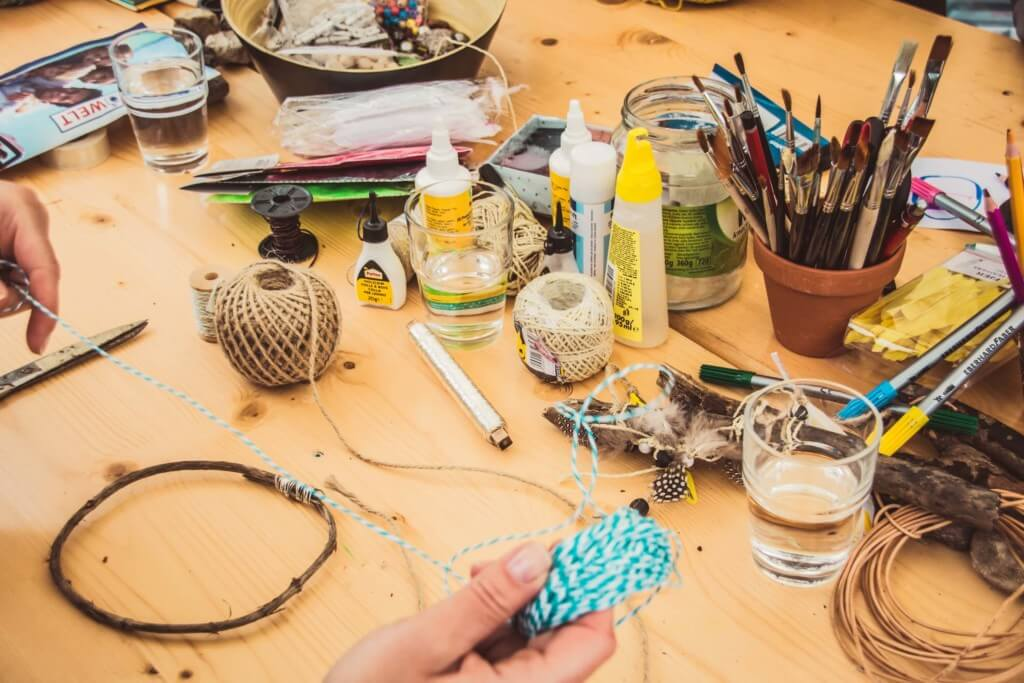 makerspace project