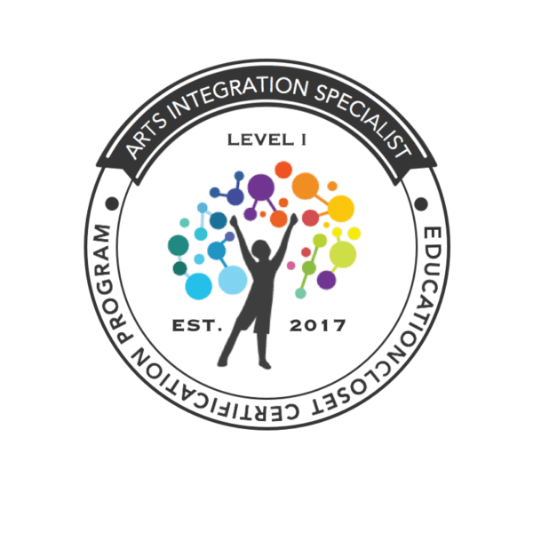arts integration certification
