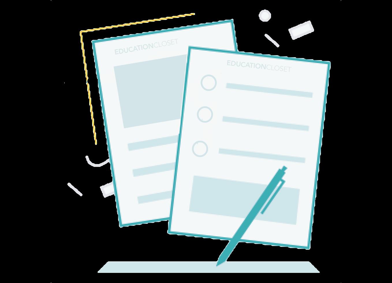 modern teacher professional development handouts