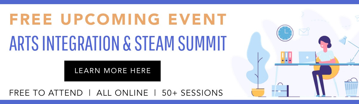 winter 2019 arts integration and steam summit