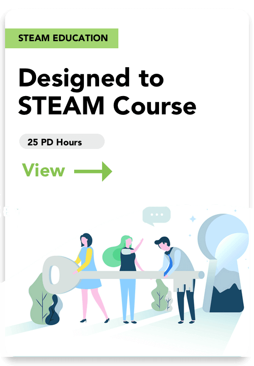 designed to steam course