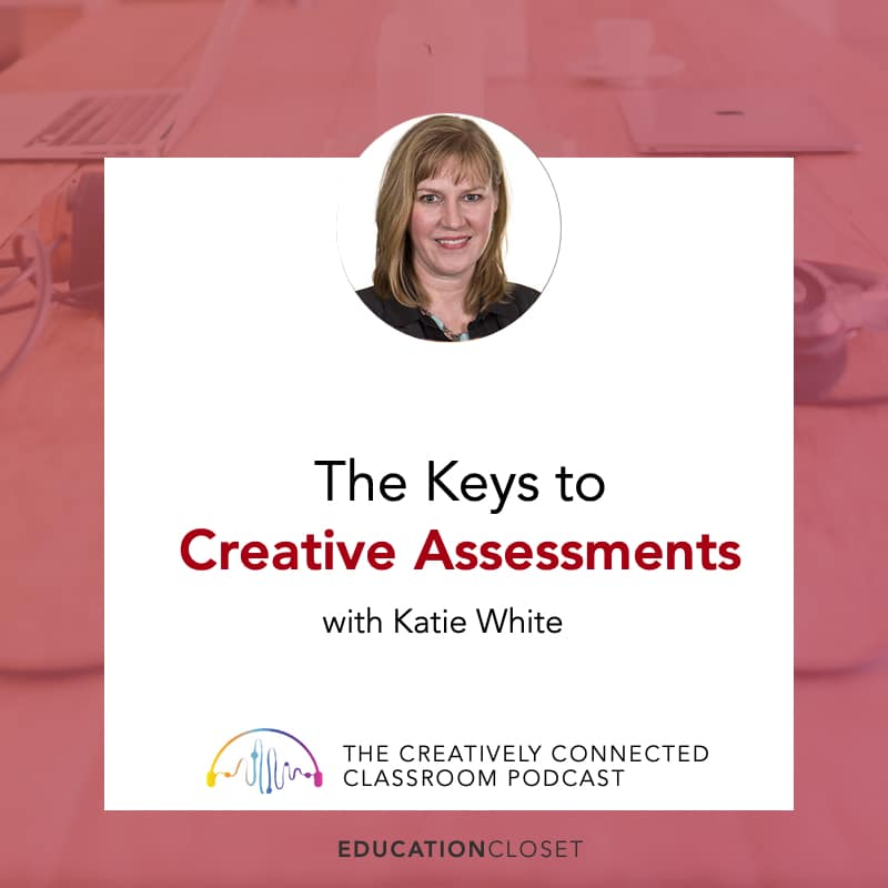 creative assessments