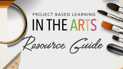 PBL resource guide