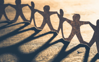 creating classroom community