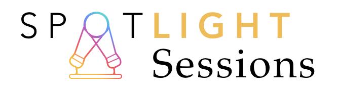 spotlight sessions header
