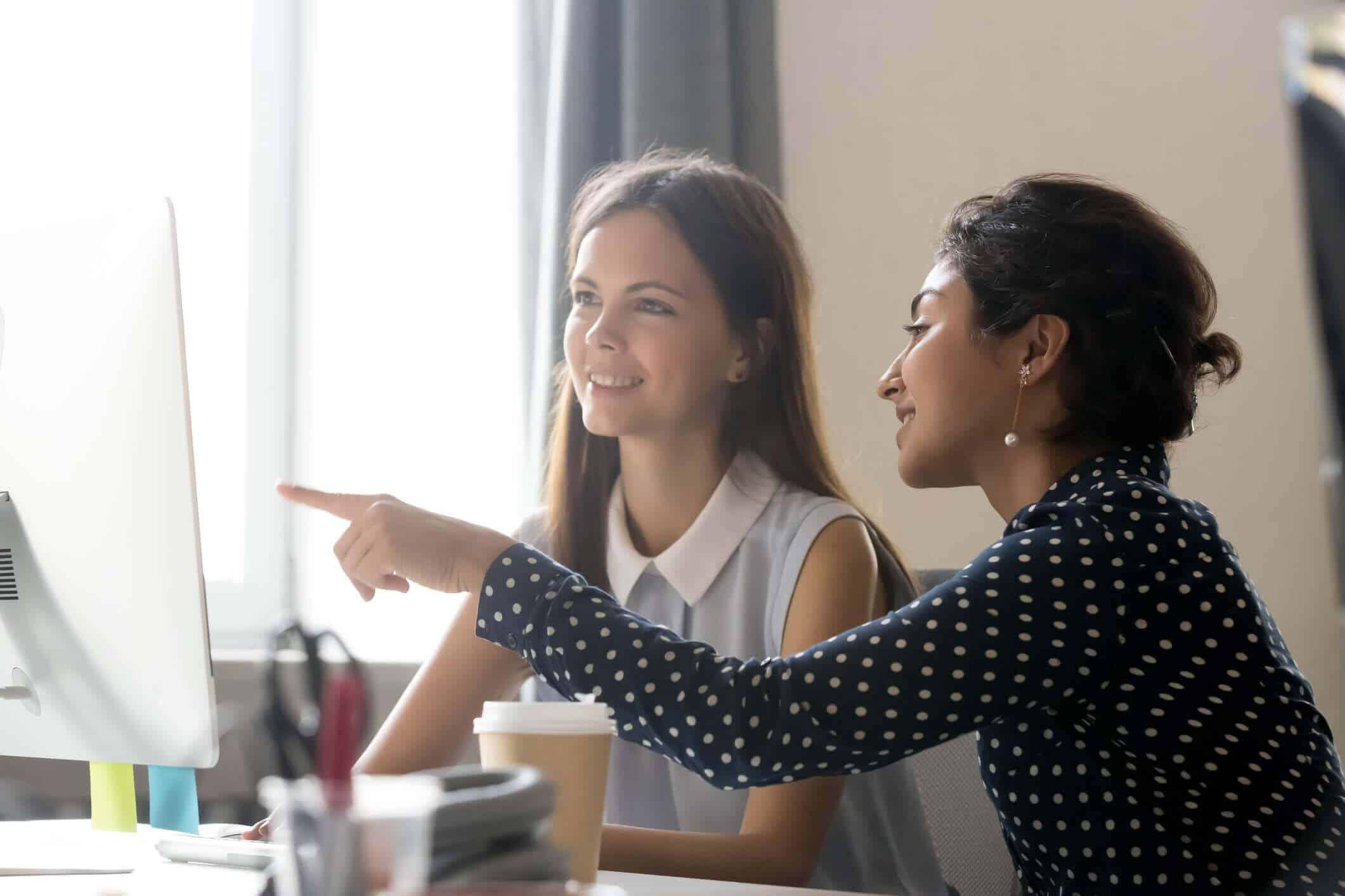 mentoring student teachers