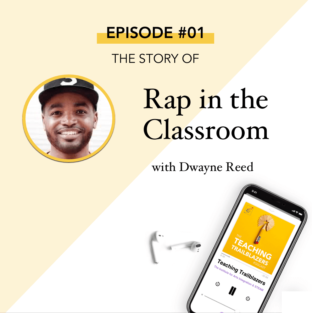 rap in the classroom