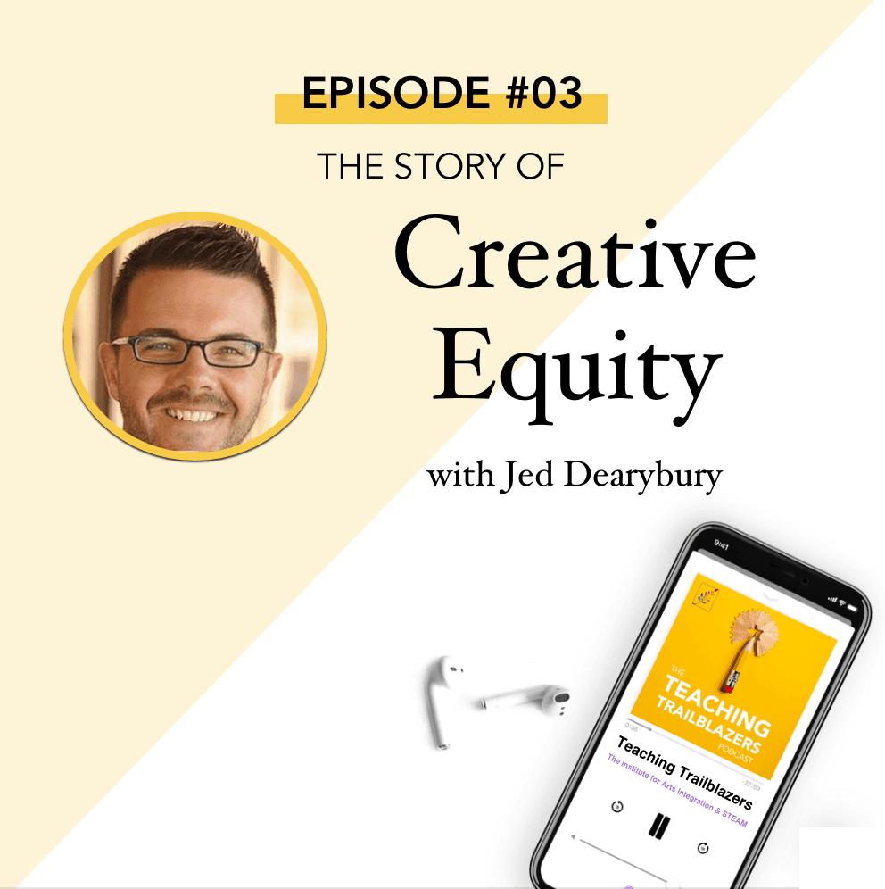 creative equity