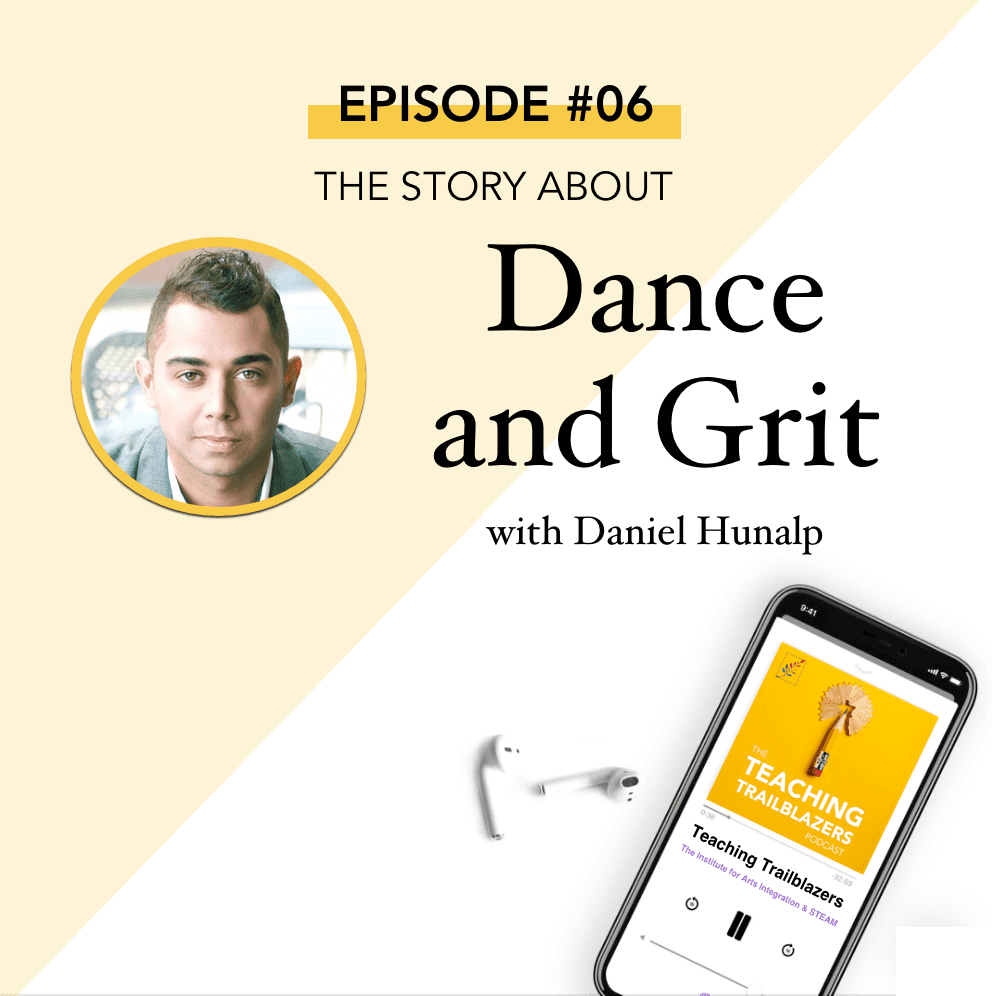 dance and grit