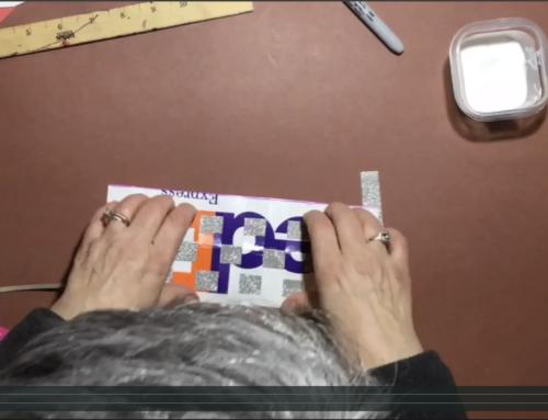 Paper Weaving Techniques