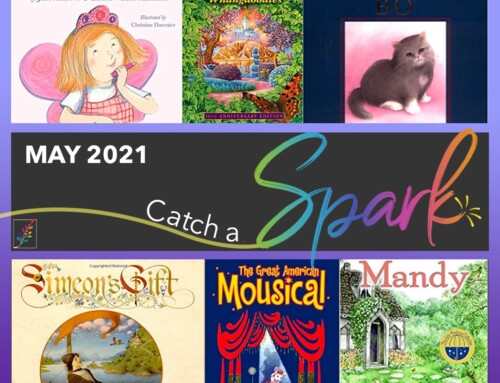 CATCH a Spark – May 2021