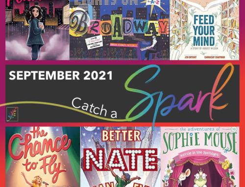 CATCH a Spark – September 2021